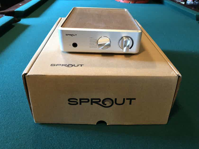 PS Audio Sprout - 2 years Remaining on Transferable Warranty