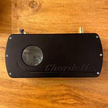 Chord Company / Chordette Qute HD DAC + MCRU LDA Power ...