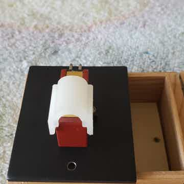 KOETSU URUSHI VERMILLION MC CARTRIDGE