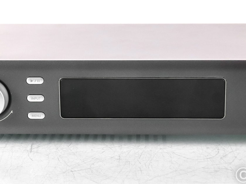 Arcam ST60 Wireless Streaming DAC; D/A Converter; ST-60; Remote (34706)