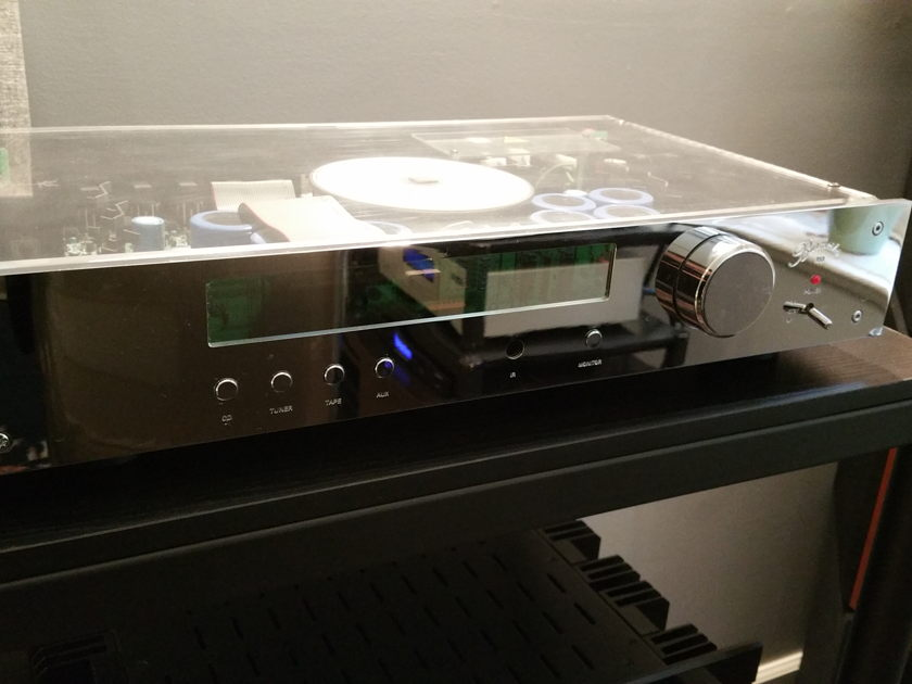 Burmester 959 Integrated Amplifier