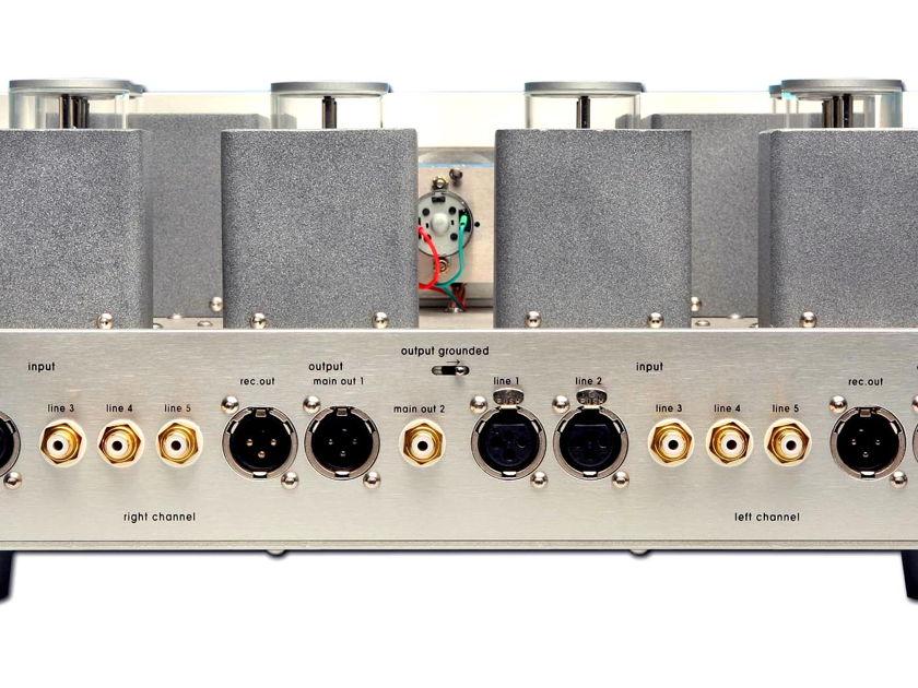 Allnic  L-3000 MK2 Tube Preamp
