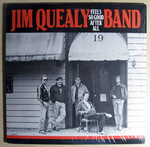 Jim Quealy Band