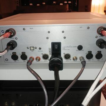Constellation Audio Argo