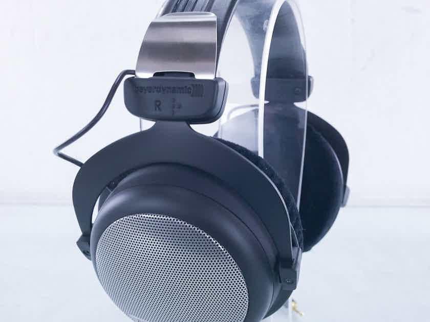 Beyerdynamic DT880 Semi-Open Back Headphones 600 Ohms; DT-880 (15500)