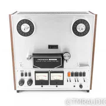 Pioneer RT-1011L Vintage Reel to Reel Tape Player