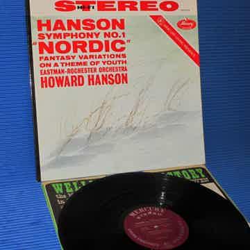 "HANSON / Hanson  - ""Nordic Symphony"" -  Mercury Living ..."