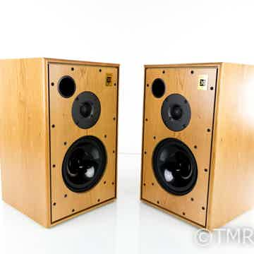 30.1 Bookshelf Speakers