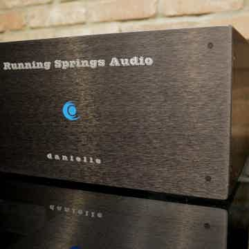 Running Springs Audio Danielle