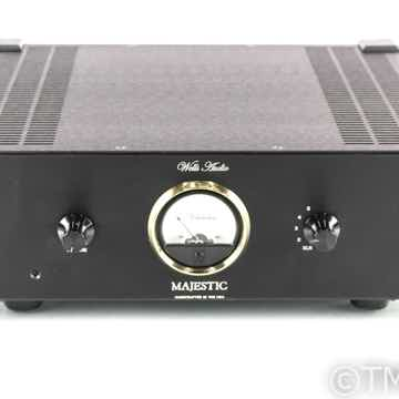 Majestic Level II Stereo Integrated Amplifier