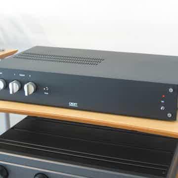 Croft Acoustics Phono Integrated Amp