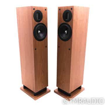 Response D20R Floorstanding Speakers