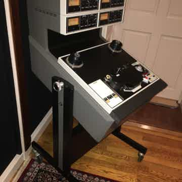 Ampex ATR 104 tape machine