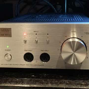 Stax SR-009, SRM007tII