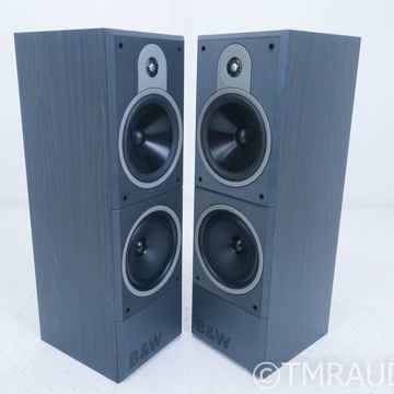 B&W DM-620i Floorstanding Speakers