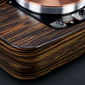 Garrard 301 Statement  by Artisan Fidelity