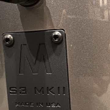 Magico S3 MKII