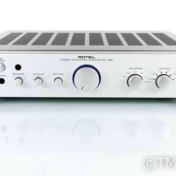 RA-1062 Stereo Integrated Amplifier
