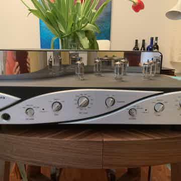 Zesto Audio Andros Tessera phonostage