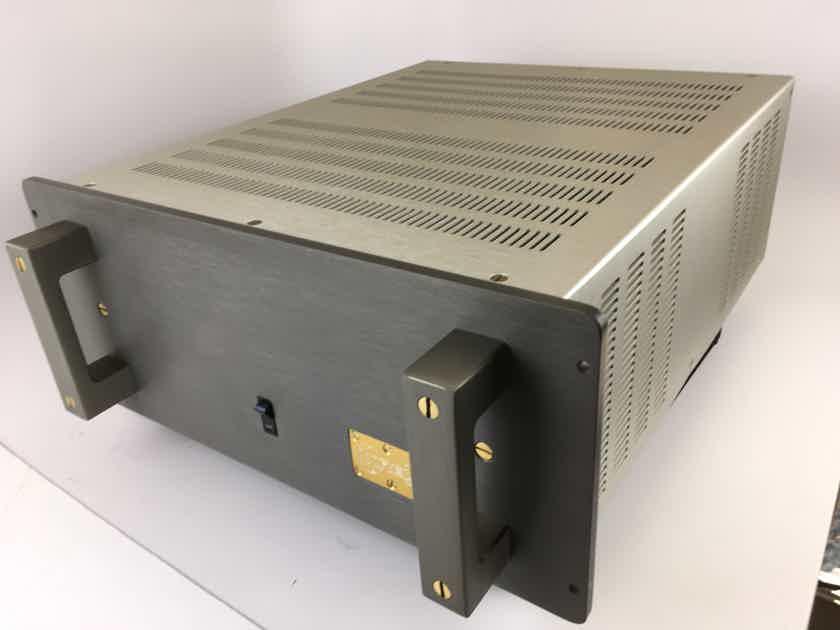 Krell KSA-100 mk2 Class A Amplifier, Super Powerful