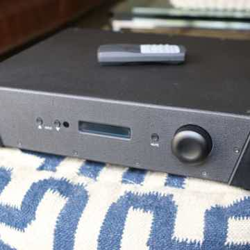 Wyred 4 Sound STP-SE w/ Level 2 Upgrades