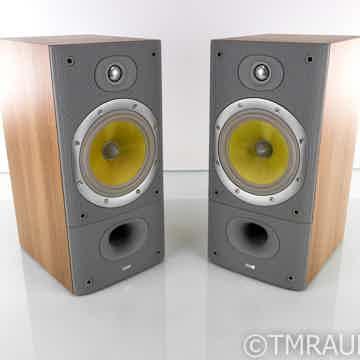 B&W DM602 S3 Bookshelf Speakers