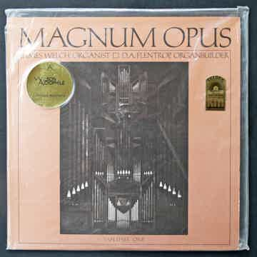 JAMES WELCH MAGNUM OPUS  VOLUME ONE