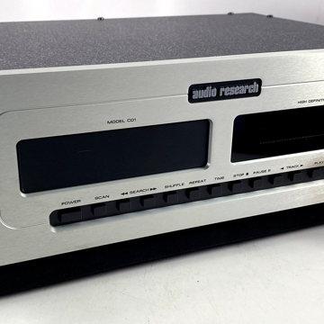 Audio Research CD1