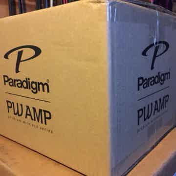 PW-Amp