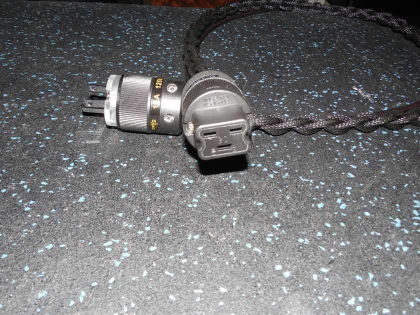 Silver Ghost 20 amp 1 meter