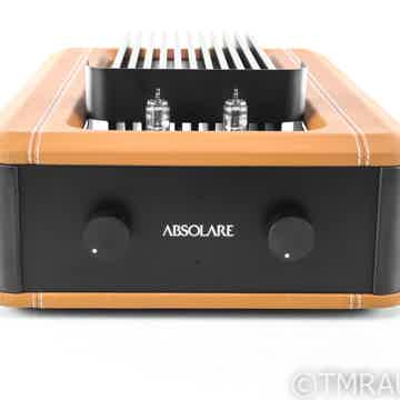 Absolare Signature Series Stereo Integrated Amplifier