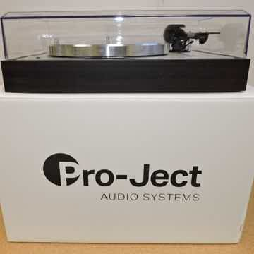 Pro-Ject EVO 3 speed Turntable with Ortofon Quintet (Eu...
