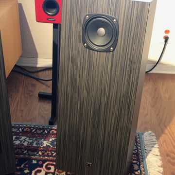 Omega Speaker Systems Super 3 XRS