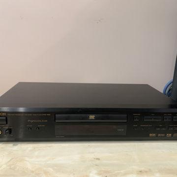 DVD-1600p