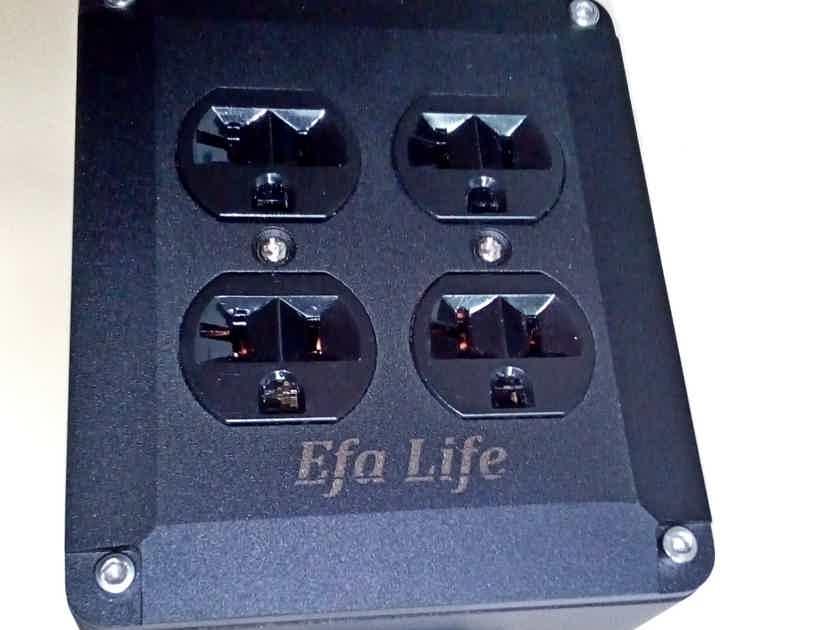 Efa Life Power Box