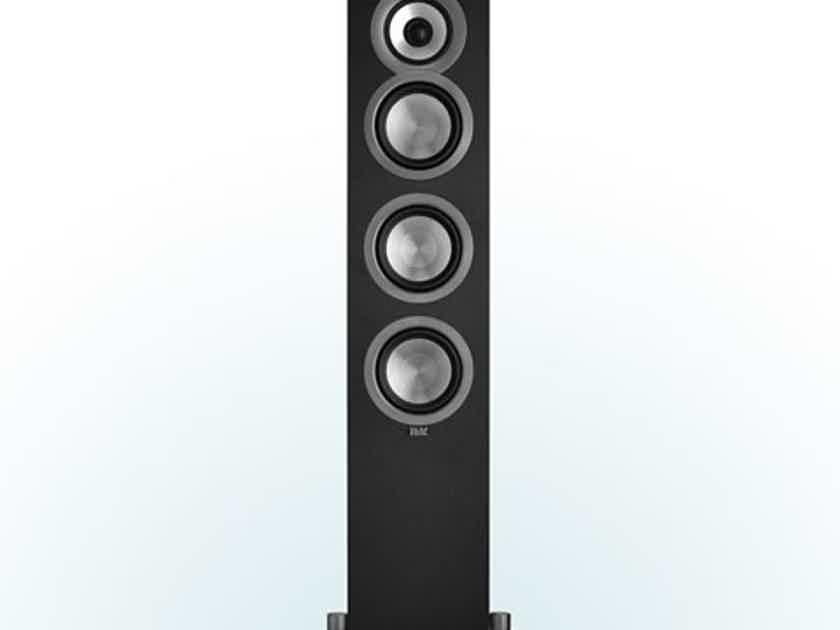 Elac UF5 ConCentric Floor-stander Speaker