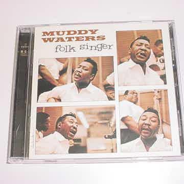 cd  MCA/CHESS CHD-12027
