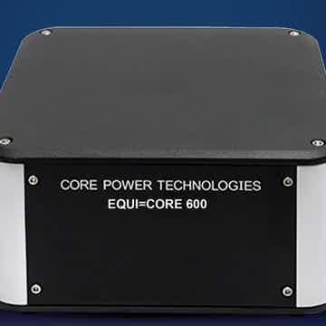 Core Power Technologies Equi=Core 600 New 5a bal power ...