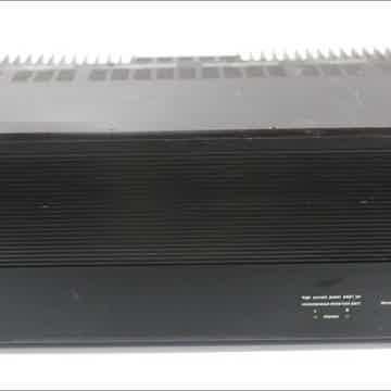 Adcom GFA-555 mkII