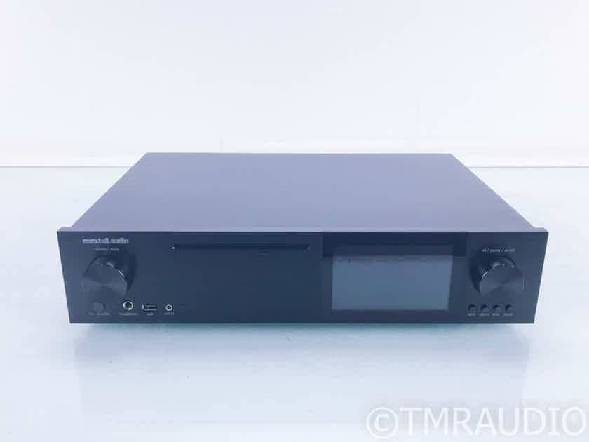 Cocktail Audio CA-X40 DSD HD Network Server; CD Ripper; B-Stock w/ Warranty (16450)