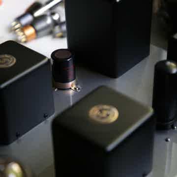 Triode Lab 2A3i S