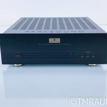 HCA-855A 5 Channel Power Amplifier