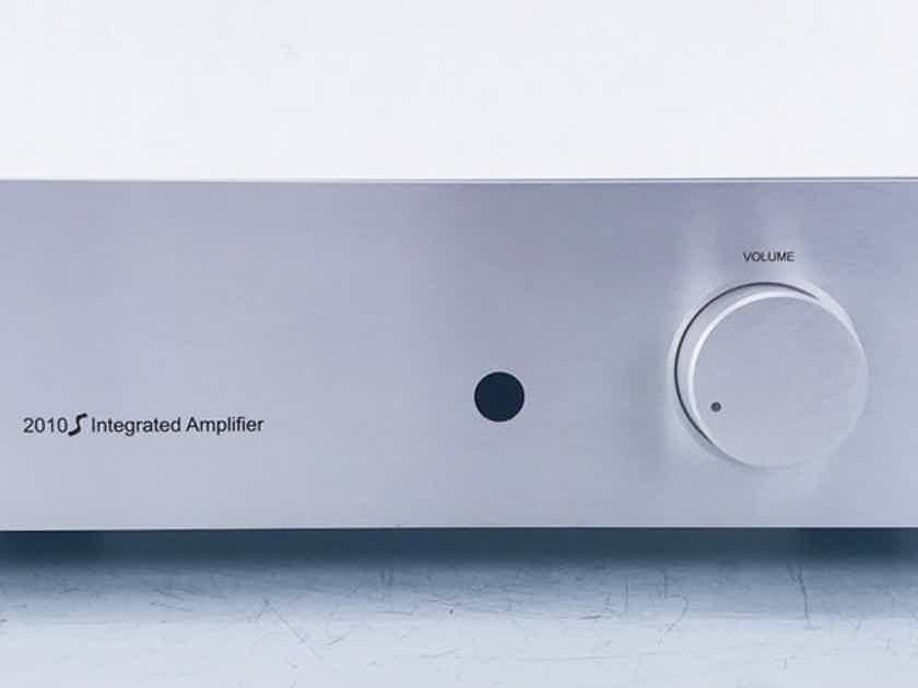 Exposure 2010S Stereo Integrated Amplifier Remote; 240V (14791)