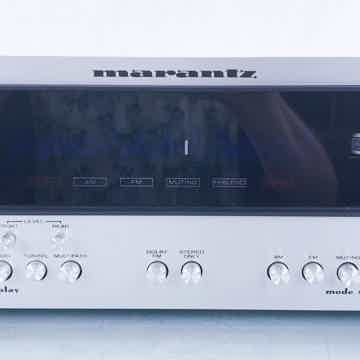 Model 150 Stereo AM / FM Tuner