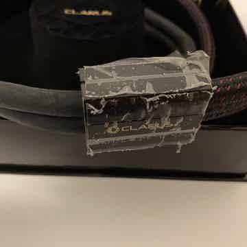 Clarus Crimson Speaker Cables