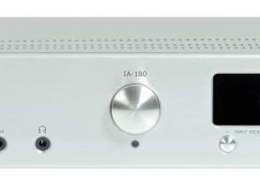 MicroMega IA-180 Integrated Amplifier