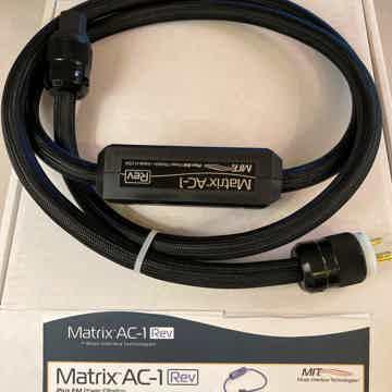 MATRIX REV AC-1 HG