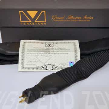 Verastarr Grand Illusion II High Current * 6 Copper Foi...