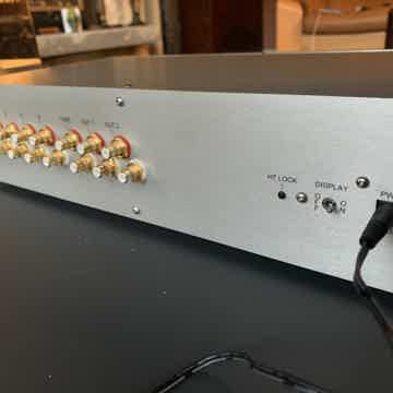 Bent Audio AVC-1