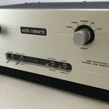 Audio Research LS22